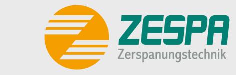 Zespa GmbH Zerspanungtechnik Euskirchen